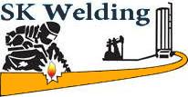 SK Welding Ltd. Logo